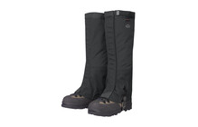 Outdoor Research Crocodiles guêtres Homme noir